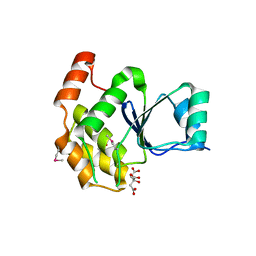 Molmil generated image of 6byf