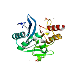 Molmil generated image of 6cac
