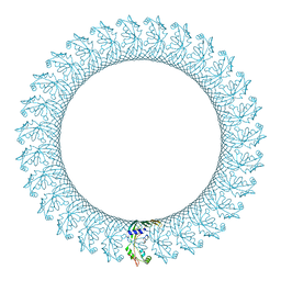 Molmil generated image of 6cb8
