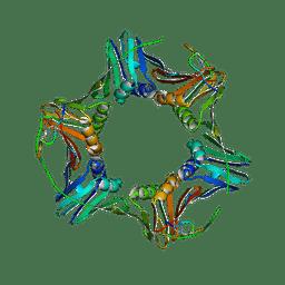 Molmil generated image of 6cbi
