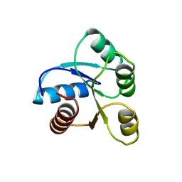 Molmil generated image of 6chy