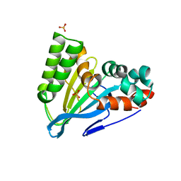 Molmil generated image of 6cjo