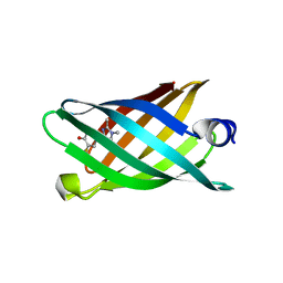 Molmil generated image of 6czi