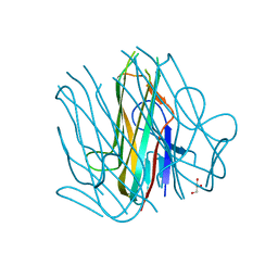 Molmil generated image of 6d3n