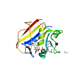 Molmil generated image of 6de4