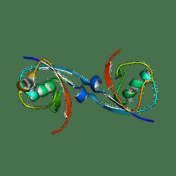 Molmil generated image of 6dj9
