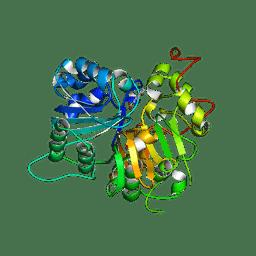 Molmil generated image of 6djh