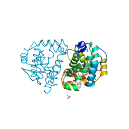 Molmil generated image of 6dka