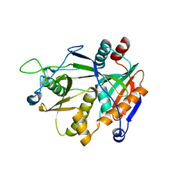Molmil generated image of 6dkn