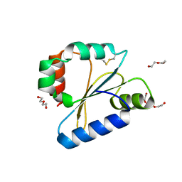 Molmil generated image of 6dnu
