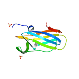 Molmil generated image of 6dnv
