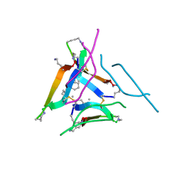 Molmil generated image of 6dr6