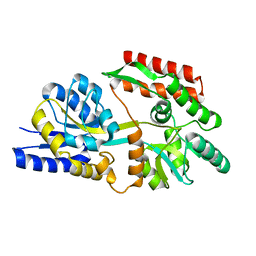 Molmil generated image of 6dtt