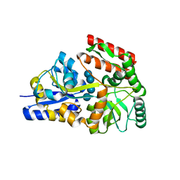 Molmil generated image of 6dtu