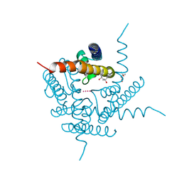 Molmil generated image of 6dz1