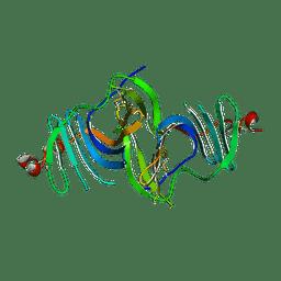 Molmil generated image of 6e7o