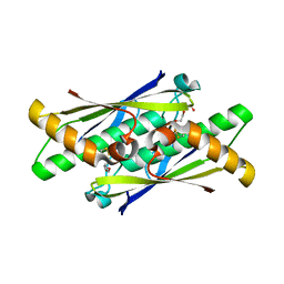 Molmil generated image of 6eb4