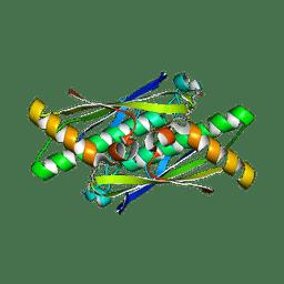 Molmil generated image of 6ebg