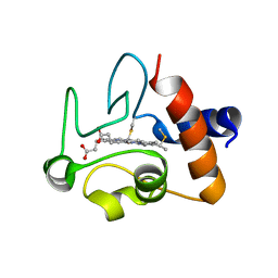 Molmil generated image of 6ecj