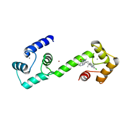 Molmil generated image of 6eeb