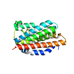 Molmil generated image of 6eha