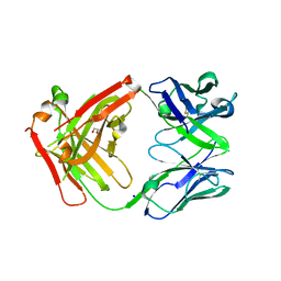Molmil generated image of 6ele