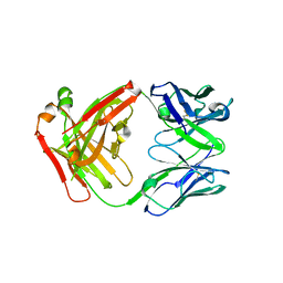 Molmil generated image of 6ell