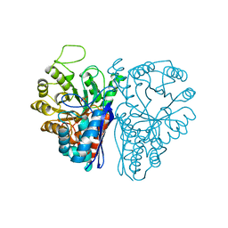 Molmil generated image of 6enl