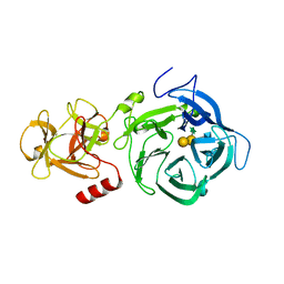 Molmil generated image of 6euf