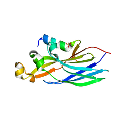 Molmil generated image of 6f0g