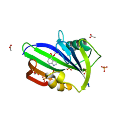 Molmil generated image of 6f20