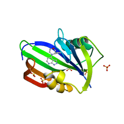 Molmil generated image of 6f22