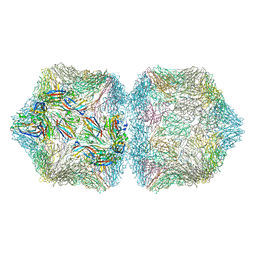 Molmil generated image of 6f2s