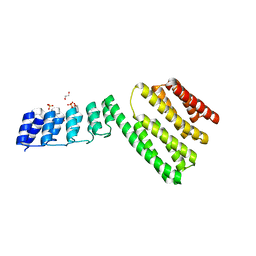 Molmil generated image of 6fes