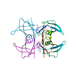 Molmil generated image of 6fft
