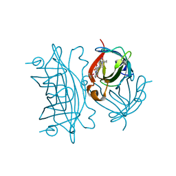 Molmil generated image of 6fh8
