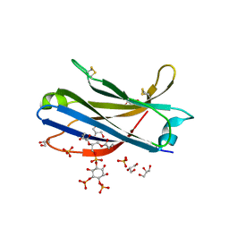 Molmil generated image of 6fjd