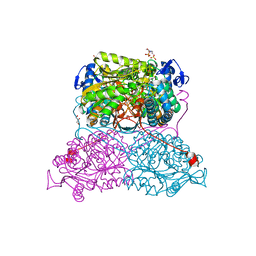Molmil generated image of 6fk3