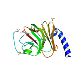 Molmil generated image of 6flm