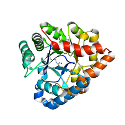Molmil generated image of 6fu0