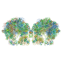 Molmil generated image of 6fxc
