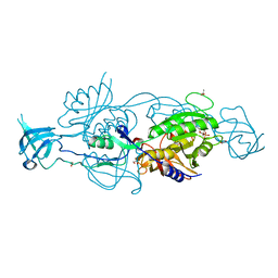 Molmil generated image of 6gbf