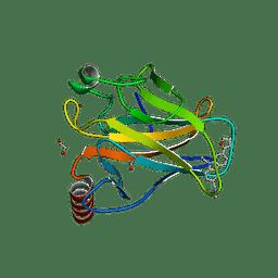 Molmil generated image of 6ggc