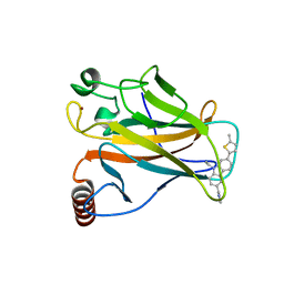 Molmil generated image of 6gge