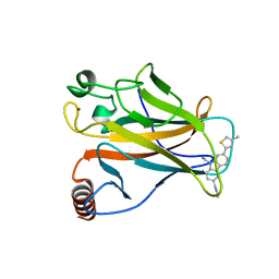 Molmil generated image of 6ggf