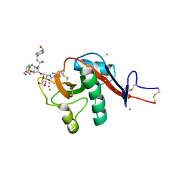 Molmil generated image of 6ghv