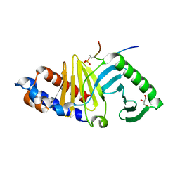 Molmil generated image of 6gy2
