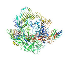 Molmil generated image of 6h3i