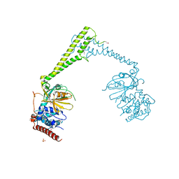 Molmil generated image of 6h4i