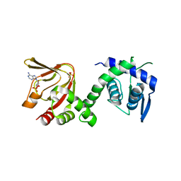 Molmil generated image of 6h7e
